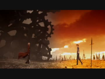 「TVアニメ「Fate/stay night [Unlimited Blade …