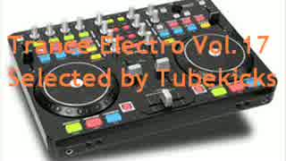 Trance/Electro Vol.17(Selected by Tubek