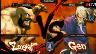 TheFallClassic2014 Grand Final Snake Eyez vs Xian 1/2