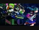 残響decode 2ndアルバム「NEO」クロスフェード