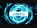 【FRENZ2014】 Agito / polycube 【G2R2014】