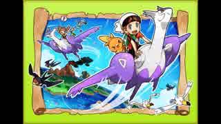 ポケモンORAS BGM 「戦闘!トレーナー」
