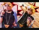 【ニコニコ動画】【紫のこびと】コスプレ衣装作ってみた【コスプレ】を解析してみた