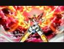 【HD】ビルドファイターズトライ OPに中毒になる動画【高画質高音質】