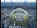 ルフトハンザ A340-600 エアバス工場 Part12