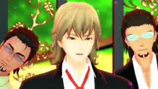 【MMD】Kis- Myなバディ☆でいかがですか? thumbnail