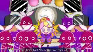 【歌ってみた】 Happy Halloween 【たぴおかいろはす】