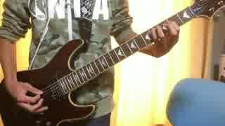 【ギター】歴半年がonly my railgunを弾い