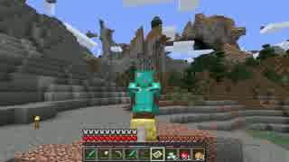 【Minecraft】 方向音痴のマインクラフト Season5 Part30 【ゆっくり実況】