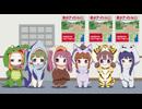 うぇいくあっぷがーるZOO! #1「動物園でGO!」