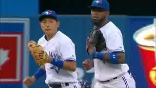 【MLB】ホセ・レイエスの好プレー&HR集(2014年)