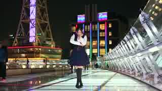【雪だるま8】 Tell Your World  踊ってみた 【full ver.】