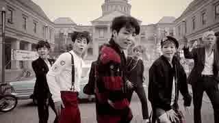 "【BTS】 ホルモン戦争""war of hormone"" MV"