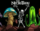 【BGM】 Crypt Of The NecroDancer zone1