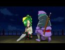 デュエル・マスターズ VS 第28話「突撃 バカ殿中学っ!サソリ姫を救えっ!!」