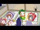 うぇいくあっぷがーるZOO! #3「怪談でGO!」