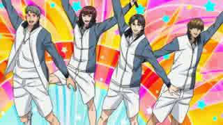 【テニプリ】Party Time【氷帝エタニティ】