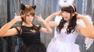 【ぴょあ×にゃら】 骸骨楽団とリリア 【踊