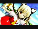 【東方MMD】フラン様で DECORATOR【猫耳ミニスカ】