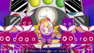 Happy Halloween歌ってみた☆。*ver.利香 thumbnail