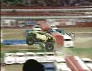 Monster JAM World Final 2002 Racing