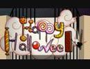 【結李+】 Happy Halloween歌ってみた 【はぐ】