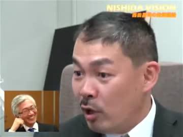 【 Hashishita VS Sakurai 】 Satoshi Fujii who predicted the contents of the meeting for two years!