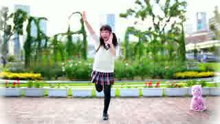 【帆夏】金曜日のおはよう 踊ってみた【え