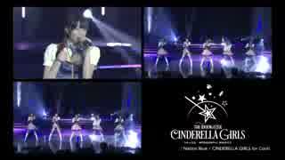 「THE IDOLM@STER CINDERELLA GIRLS 1stLI
