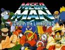 【ゆっくり劇場】ロックマン2ボスが征くMegaman Day in the Limelight2_6話目