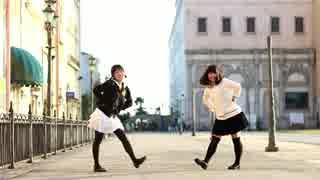 【市川とまりぽちゃ】トゥインクル 踊祝