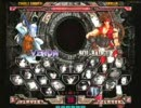 GGXX AC 3連続野試合 MIZ(VE)V