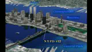 【ゆっくり実況】ニューヨークを観光する