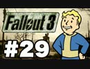 【Fallout3】危険なお散歩【実況】#29