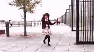【ぺん誕】 ハートアラモード 踊ってみ
