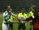 2007.10.03 UEFA CL セルティック vs ACミラン
