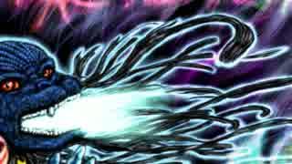 【日本鬼子】 ゴジラ ―無双の怪獣王― 【UTAU替え歌】