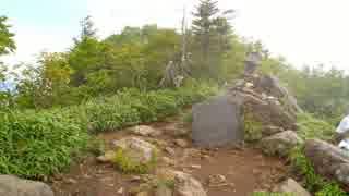 日本二百名山に登ってみた38 黒姫山編