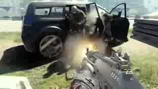 Call of Duty Advanced Warfare [日本語字