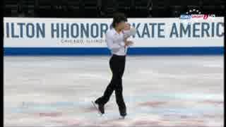 【イタリア版翻訳】町田樹 スケートアメリ
