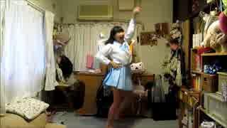 最強パレパレード 踊ってみた 【月猫】