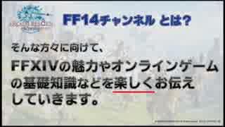 【FF14】 公式番組でハブられた女性が泣