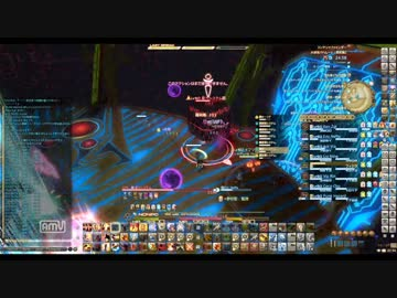 [FF14] The Final Coil of Bahamut Turn 2 (Turn 11) [真成編2層クリアー動画]