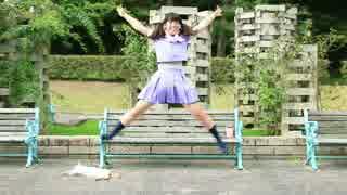 【かわいいぬこさんと?】恋は渾沌の隷也 踊ってみた【ちかちゅう】 thumbnail