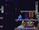 一部敵の速度が上がった ロックマンX2 に挑戦してみた その1