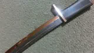 銅の短剣   2