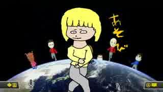 【実況】マリオカート8で神になった私とゴリラのフレ戦【1GP目】