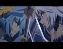 魔弾の王と戦姫 第6話「黒騎士」