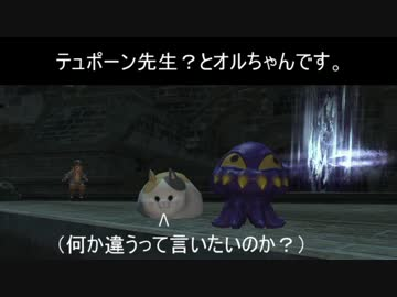【FF14】アマジナ杯闘技会決勝戦
