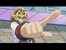 遊☆戯☆王ARC-V (アーク・ファイブ) 第31話「唸る旋風(せんぷう) 妖仙ロスト・トルネード!」